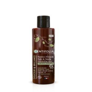 Shampoo capelli normali all'Olio di Camelia