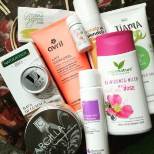 Cyber Box Skin-Care – MAXI REGALO