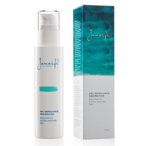 Gel esfoliante enzimatico Jamalfi