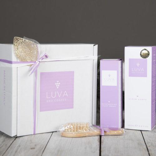 Luva Luxury Kit GreenBox