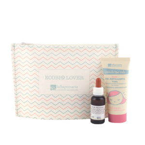 Pochette eco bio lover anti-age