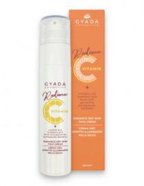 radiance dry skin face cream gyada cosmetics