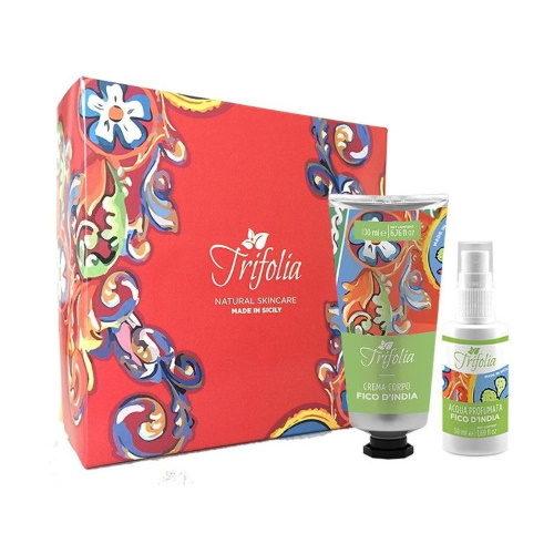 Trifolia Happy Box Fico d'India