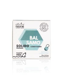 balsamo solido officina naturae nutriente