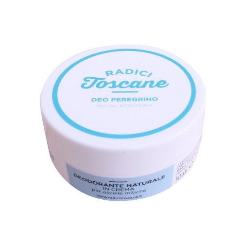 Deo Peregrino – Deodorante in crema Radici Toscane