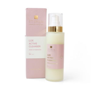 Lux Active Cleanser Make-Up Remover Eterea