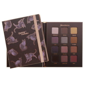 Palette Feline Dreams Neve Cosmetics