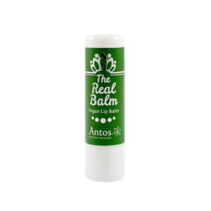 The Real Balm Antos