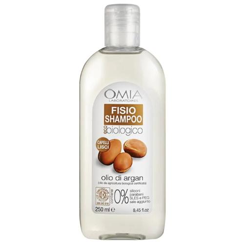 Fisio Shampoo con Olio di Argan