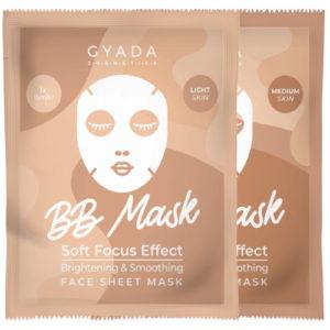 BB Mask – Soft Focus Effect Gyada Cosmetics