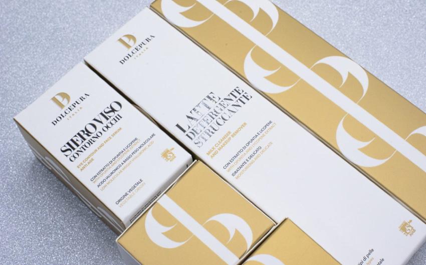 Cosmetici biologici di lusso: scopri Dolcepura