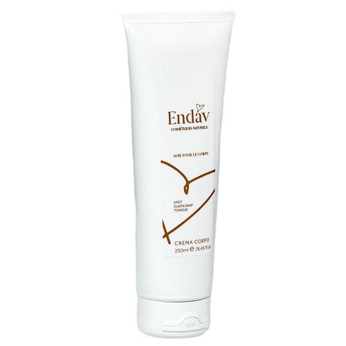 Crema corpo elasticizzante e tonificante Endav