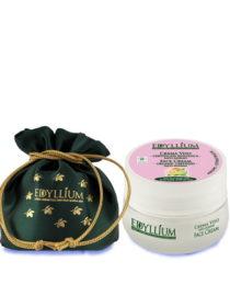 crema viso anti-aging edyllium