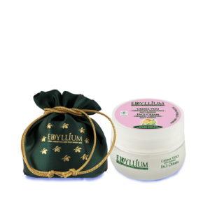 Bio Crema Viso Anti-Aging Edyllium