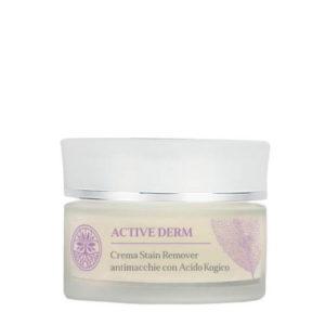 Crema viso antimacchie con Acido Kojico