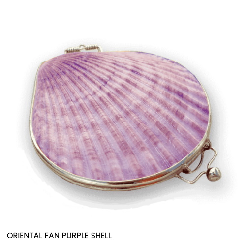 Shell Lip Balm Organic Island