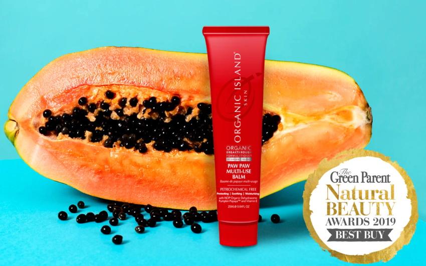 La pomata per psoriasi senza cortisone che funziona grazie alla Papaya!