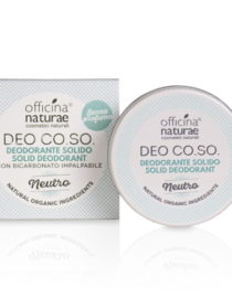 deo co.so officina naturae