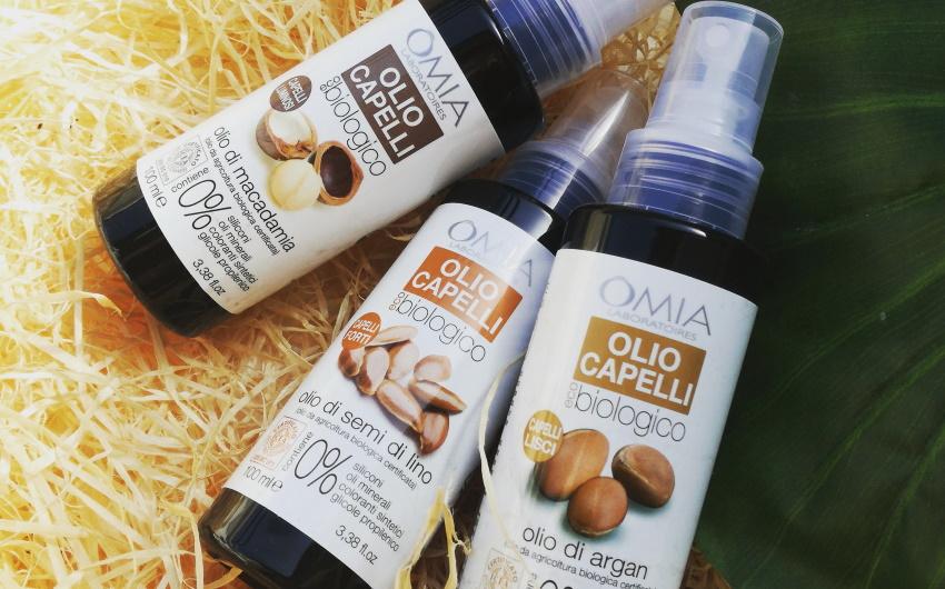 Impacco capelli olio perfetto: ecco qual è il segreto!!