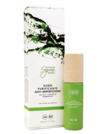 siero purificante anti-imperfezioni officina dei saponi