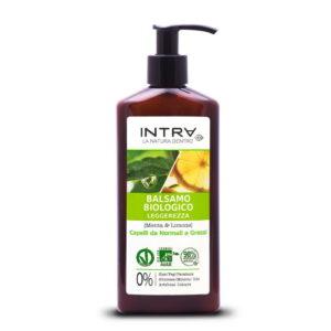 Balsamo capelli biologico INTRA