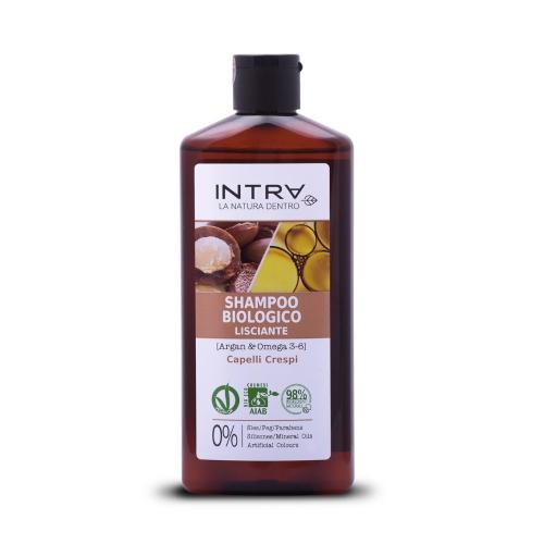 Shampoo INTRA biologico in varie versioni