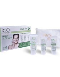 travel kit sebum aloe vera phytorelax