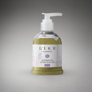 Detergente intimo delicato ph 3.5