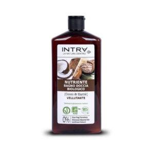 Bagnodoccia nutriente Cocco & Karité INTRA