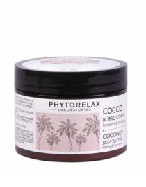 burro corpo cocco phytorelax