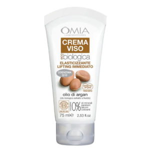 Crema viso elasticizzante lifting immediato Omia Laboratoires