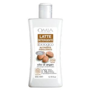 Latte detergente nutriente Omia Laboratoires