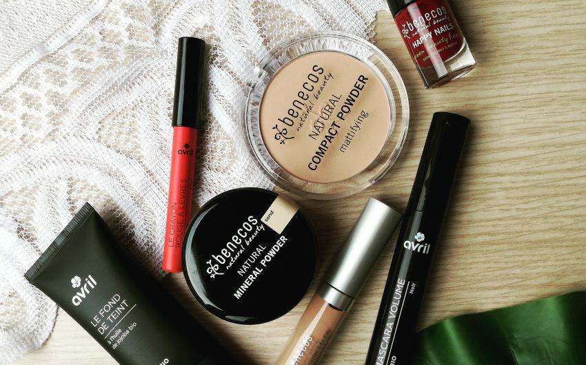 Make up BIO economico: 2 marche eccellenti da non lasciarsi scappare