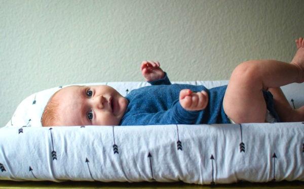 prodotti bio per neonati