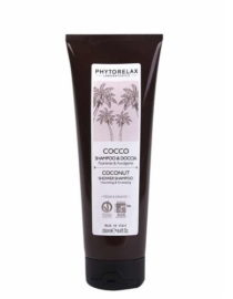 shampoo doccia cocco