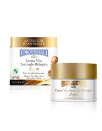 crema viso biologica i provenzali