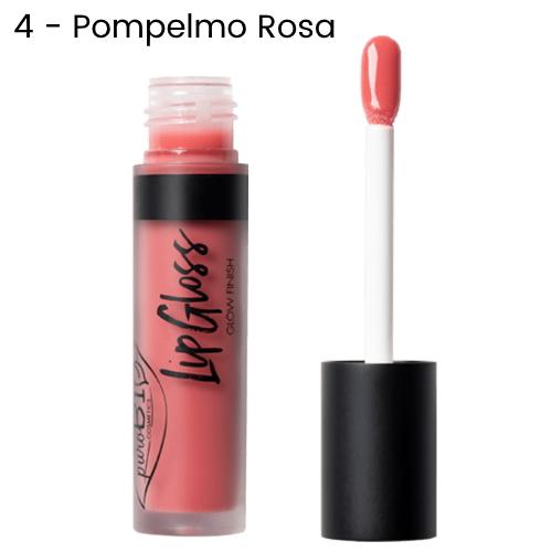 Lip Gloss colorato PuroBio
