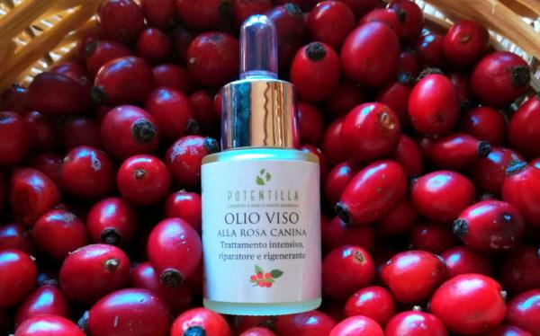 miglior olio antirughe per viso