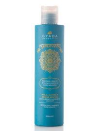 shampoo amla altea e henné neutro hyalurvedic gyada cosmetics