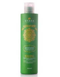 shampoo methi, maca e henné neutro gyada cosmetics