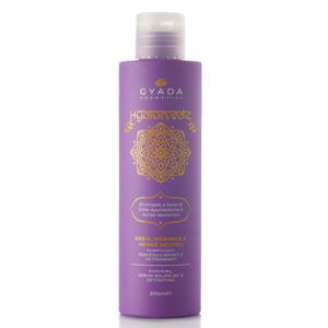 Shampoo Neem, Moringa e Henné neutro Hyalurvedic Gyada Cosmetics
