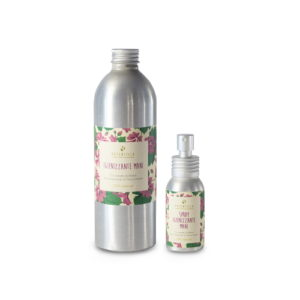 Spray igienizzante mani Potentilla