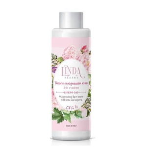 Tonico ossigenante Iris e Mirra Linda Fleurs
