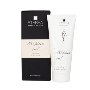 Tri-phasic peel exfoliating triple action Eterea