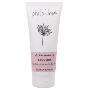 Balsamo leggero Phitofilos