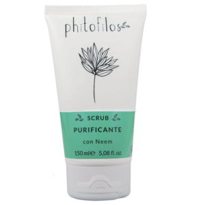 Scrub purificante cuoio capelluto Phitofilos