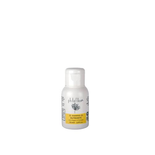 Shampoo nutriente e illuminante Phitofilos