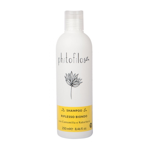 Shampoo riflessante Vegetall Phitofilos