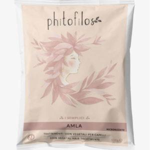 Amla polvere nutritiva e ricostituente Phitofilos