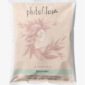 Brahmi in polvere Phitofilos